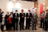 Gözün Gönlün Nuru sergisi Ulucanlar'da açıldı