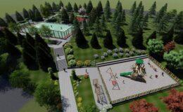 Çankaya'ya 9 Yeni Park Müjdesi