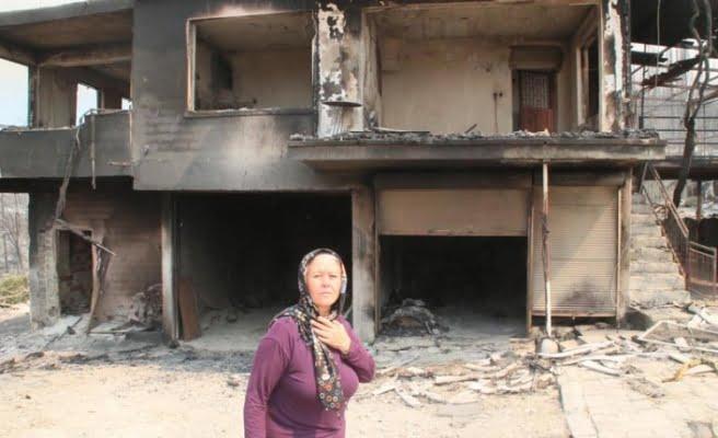 Başkan Ertuğrul Çetin'den Gülsüm Teyze'ye Yardım Eli