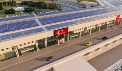 Ankara modern otobüs terminaline kavuşacak: AŞTİ'de yenilenme zamanı
