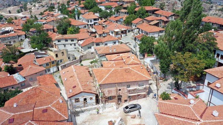 Ankara Kalesi'nde 2. etap çalışmaları başlıyor