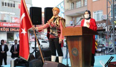 Başkan Ayık: Çanakkale ruhu ölmedi