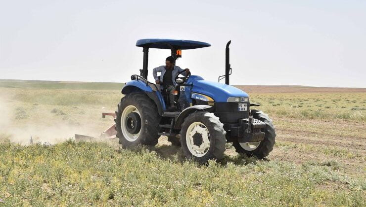 Mansur Yavaş'tan müjde: Çiftçiye akaryakıt ve enerji desteği