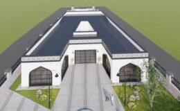 Akyurt'ta Taziye Evi inşaatı başlıyor