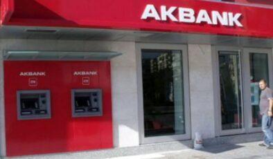 Akbank'taki sorun 24 saat çözülemedi, önlemler alındı