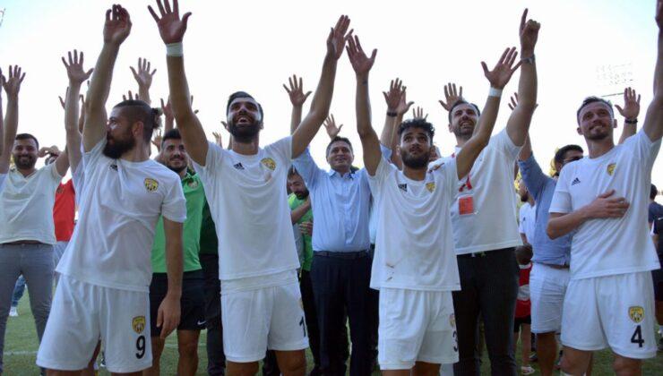 Aliağaspor FK için son viraj
