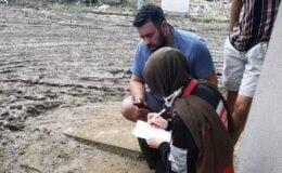 """Bakan Yanık: """"Doğal afetlere 3 yılda 131 milyon lira nakdi destek sağlandı"""""""