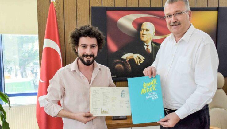 Bursa Karacabey'in gastronomi gururu