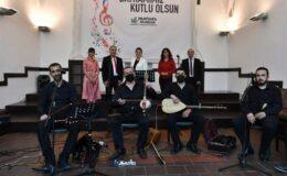 Bursa Osmangazi'den bayrama özel online konser
