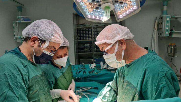 Bursa, pandemide organ bağışında liderliğini sürdürdü