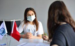 Bursa Yıldırım'da öğrencilere ücretsiz danışmanlık