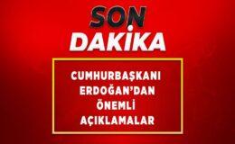 Cumhurbaşkanı Erdoğan, AK Parti grup toplantısında konuşuyor (CANLI)