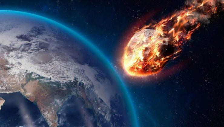 Dünya'ya yaklaşan asteroid nasıl durdurulacak?