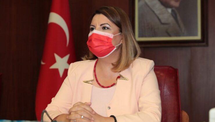 Fatma Kaplan Hürriyet'ten 'Lozan' mesajı