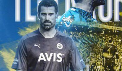 Fenerbahçe'de Demirel dönemi sona erdi