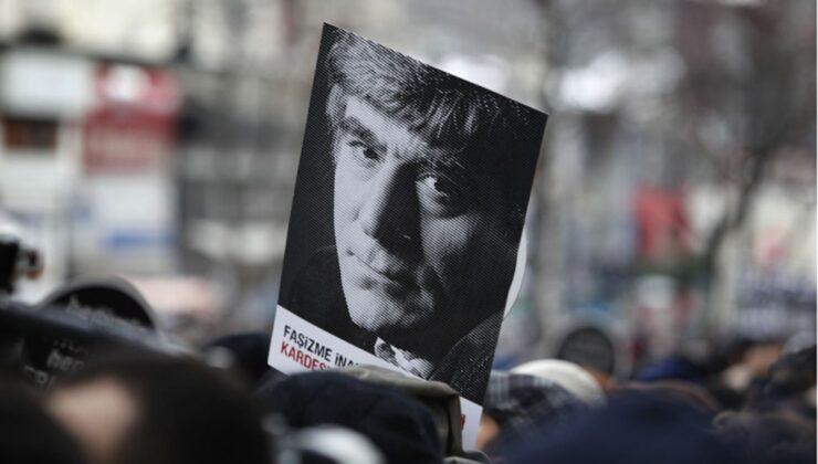 Hrant Dink davasının gerekçeli kararı açıklandı