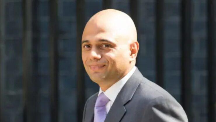 İngiltere Sağlık Bakanı COVID-19'a yakalandı
