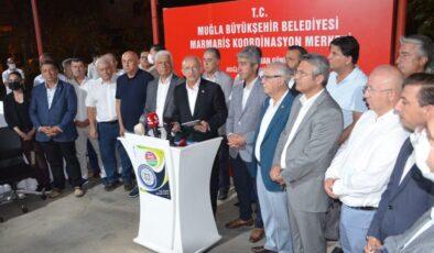 """Kılıçdaroğlu: """"Liyakatlı, soruna odaklanan ve çözecek insanlar kamuda görev almalı"""""""