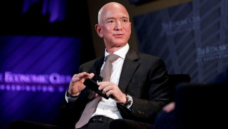Kurduğu şirketi bıraktı! Tarihin en zengin kişisi oldu