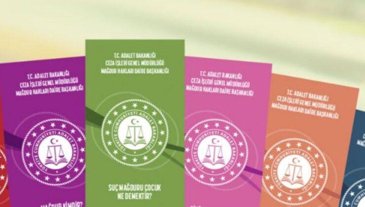 Mağdurlar için internet sitesi üç dilde erişime açıldı