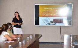 Manisa'da Büyükşehir personeline hizmet içi eğitim