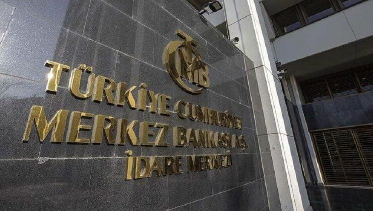 Merkez Bankası rezervini açıkladı