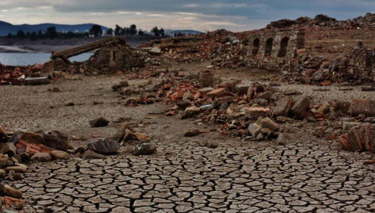 Muğla MUSKİ'den kuraklık açıklaması