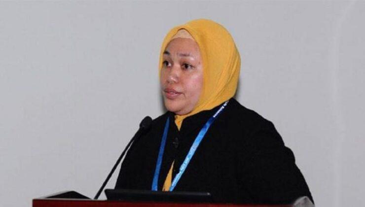 Sinovac araştırmacısı Novilia Sjafri Bachtiar Koronavirüs'ten hayatını kaybetti