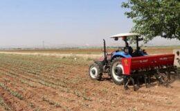 Tarımda kimyasal gübre azalıyor
