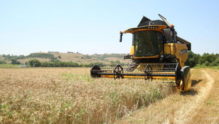 Tarımsal girdi yıllık yüzde 24,43 arttı