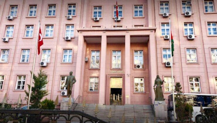 Yargıtay 89 darbe sanığının cezasını onadı