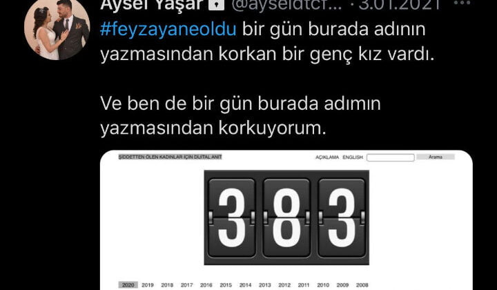 Yozgat'ta kadın cinayeti