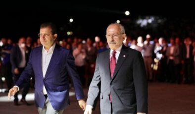 Kılıçdaroğlu: Dileriz İslam dünyasında adalet ve huzur kazanmış olur