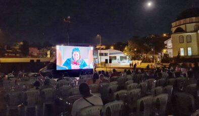 Açık Hava Sinema Günleri Bu Hafta 100. Yıl ve Birlik'te