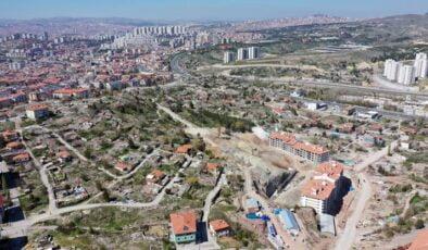 Canlı ihalelerde kırım rekorları: Mamak Kentsel Dönüşüm İhalesi yapıldı