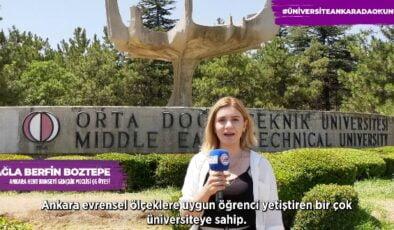 "Yavaş'ta davet etti: Ankara Kent Konseyi'nden ""Üniversite Ankara'da Okunur"" çağrısı"