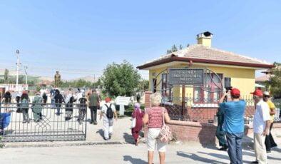 Büyükşehir'den Sakarya Meydan Muharebesi'nin 100. yılına özel kent gezisi