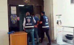 Ankara merkezli 13 ilde FETÖ/PDY operasyonu: 26 gözaltı