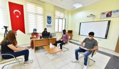 Büyükşehir Belediyesi YKS sonrası öğrencilere tercih desteği sağlanacak
