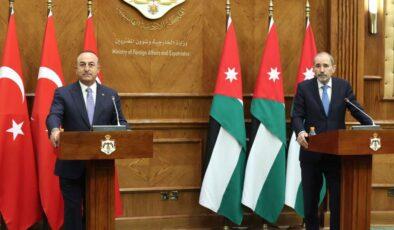 """Bakan Çavuşoğlu: """"Afganistan'da diyalogumuz tüm taraflarla sürüyor"""""""