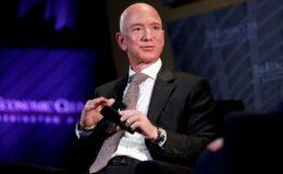 Bezos'un SpaceX itirazı reddedildi