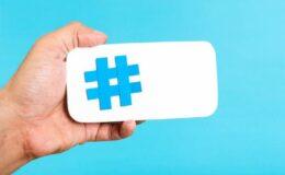Bugün Dünya Hashtag Günü