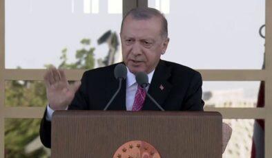 Erdoğan'dan dost ülkelere teşekkür paylaşımı
