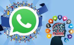 WhatsApp'a 'bir kez görülen fotoğraf' özelliği