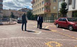 Pursaklar Sokak Sokak Yenileniyor