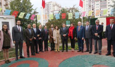 Bağımsızlığın 200'üncü yılı Çankaya'da kutlandı
