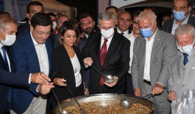 Ankara Büyükşehir'den 'Birlik Aşı: Aşure' etkinliği