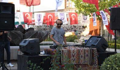 Büyükşehir'den Elektronik Müzik Festivali