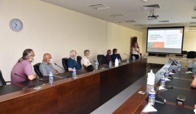 Mansur Yavaş'ın Başak Projesi'ne İlgi Her Geçen Gün Artıyor