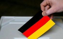 Almanya, Pazar günü sandık başına gidiyor